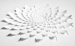 Papierveredelung